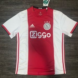 Ajax Edson Alvarez Jersey